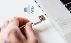 Cara Mengubah Sound Effect USB Device