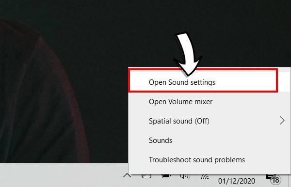 Cara Mengubah Sound Effect Laptop Saat Terhubung Device USB