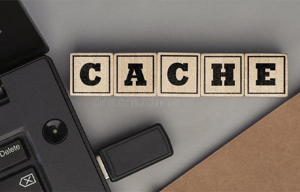 Cara Menghapus Data Cache