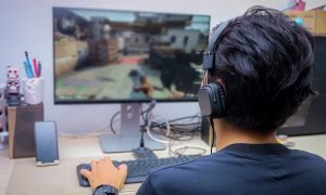 Apa itu FPS (Frame Per Second) di Game dan Video