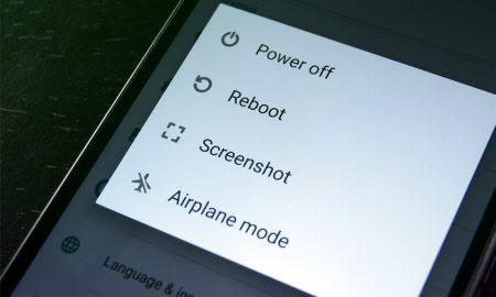 Apa itu Reboot Smartphone