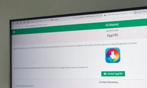 Panduan Mengunduh Aplikasi AppVN