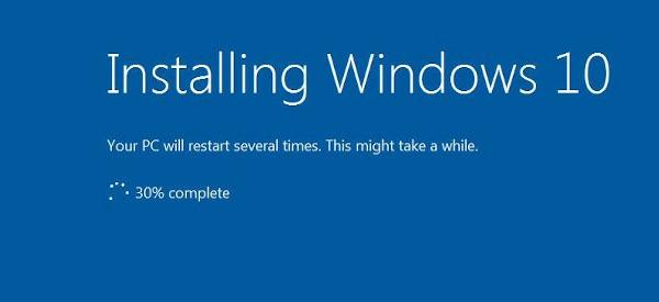 Cara Mengatasi Laptop yang Tidak Bisa Masuk Windows