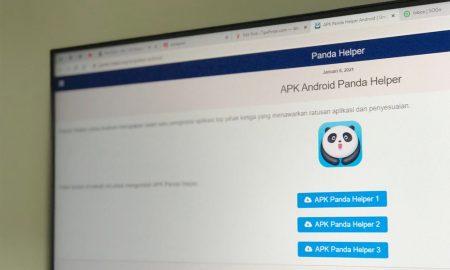 Cara Mengunduh Panda Helper untuk mendapatkan Aplikasi dan Game Gratis