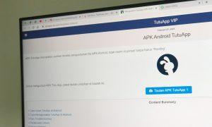 Panduan Mengunduh TutuApp dengan Mudah!
