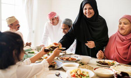Hal yang Membatalkan Puasa Ramadhan