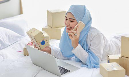 Ide Bisnis Paling Menguntungkan di Bulan Ramadhan
