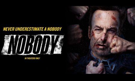Nobody Movie 2021