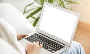 Cara Memperbaiki Layar Laptop Blank Putih Semua