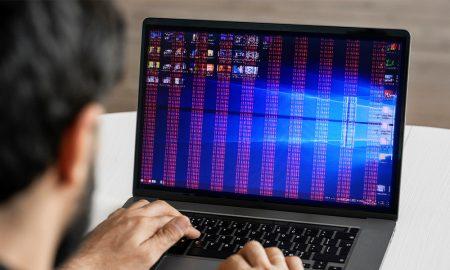 Cara Mengatasi LCD Laptop Bergaris