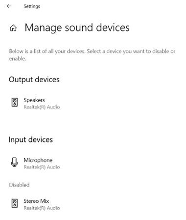Cara Mengatasi Suara Laptop Tidak Keluar di Speaker