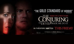 Conjuring 2021