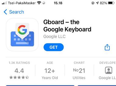 Cara Mengaktifkan Google Translate di Keyboard