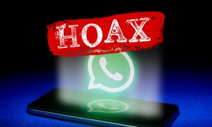 Tips Menghindari Link HOAX di WhatsApp