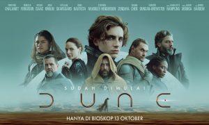 Banner Dune 2021