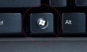 Fungsi Key Windows yang Jarang Diketahui