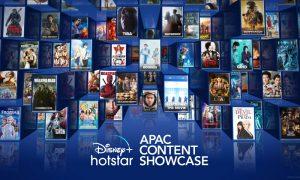Disney APAC